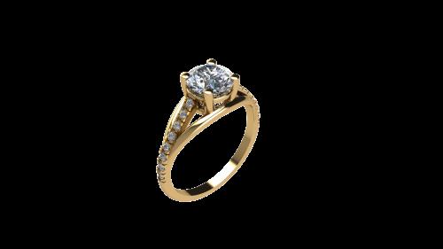 Virgo Ring