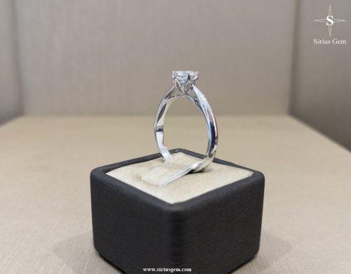Arielo Ring Sirius Gems