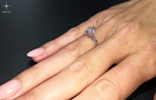 Arielo Ring