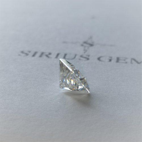 Sirius Gem Princess Cut