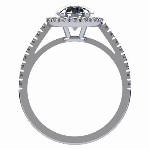 Alcor Ring