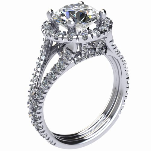 Dione Ring