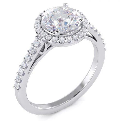 Merope Ring