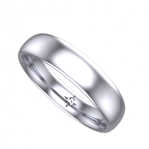 Gruss wedding ring