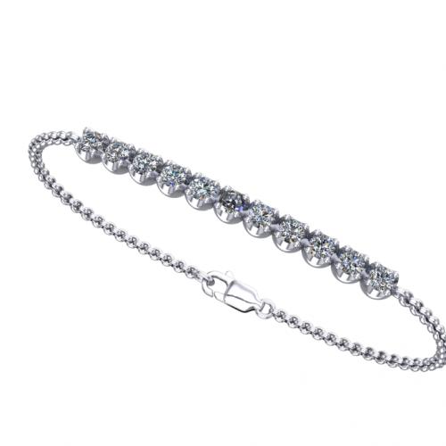 Majoris Bracelet Sirius Gems