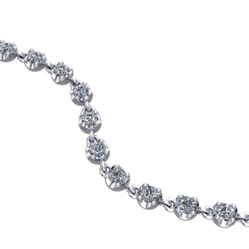 Markab Bracelet Sirius Gems