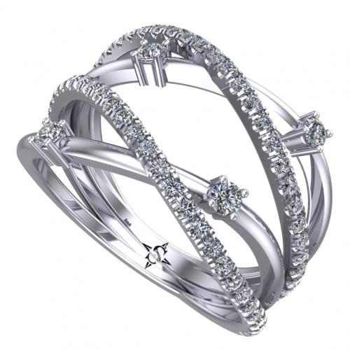 Columba Ring