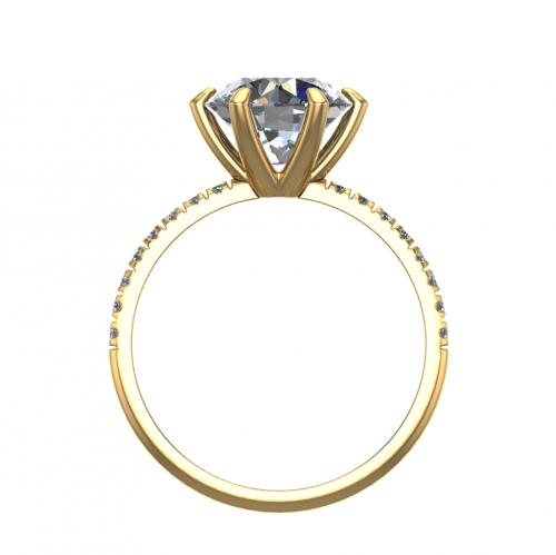 Elissa Ring