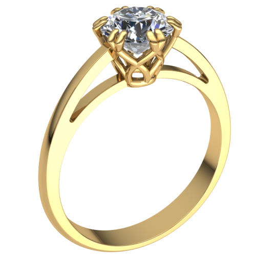 Lepus Ring