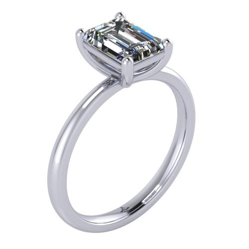 Eridani Ring Emerald