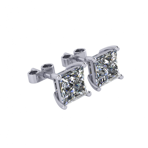 Eridani Earrings Princess