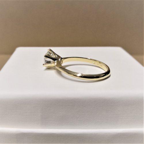 Sirius Gem Ring