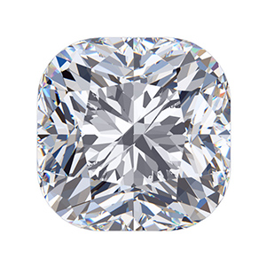 Cushion Cut Sirius Gem