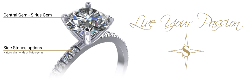 Sirius Gems and Jewellery