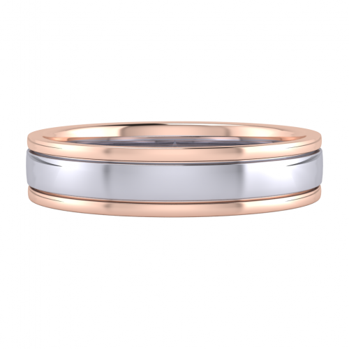 Felis Wedding Ring For Him