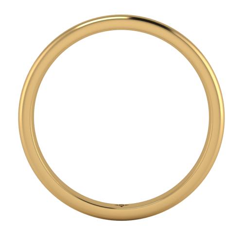 Megrez Wedding Ring For Him