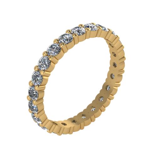 Megrez Wedding Ring