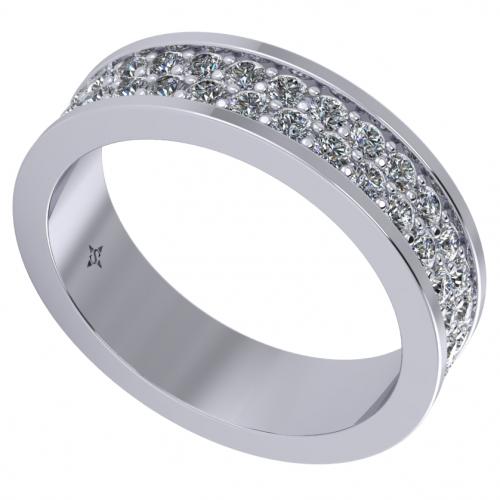 Meissa Wedding Ring