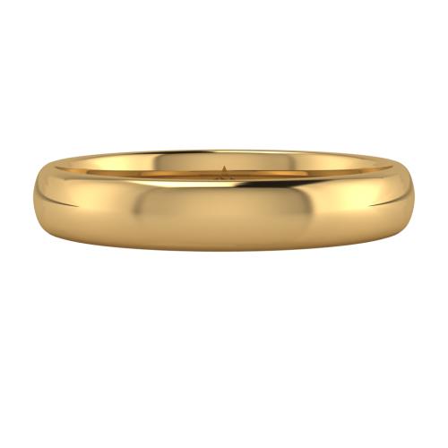 Pavo Wedding Ring For Him