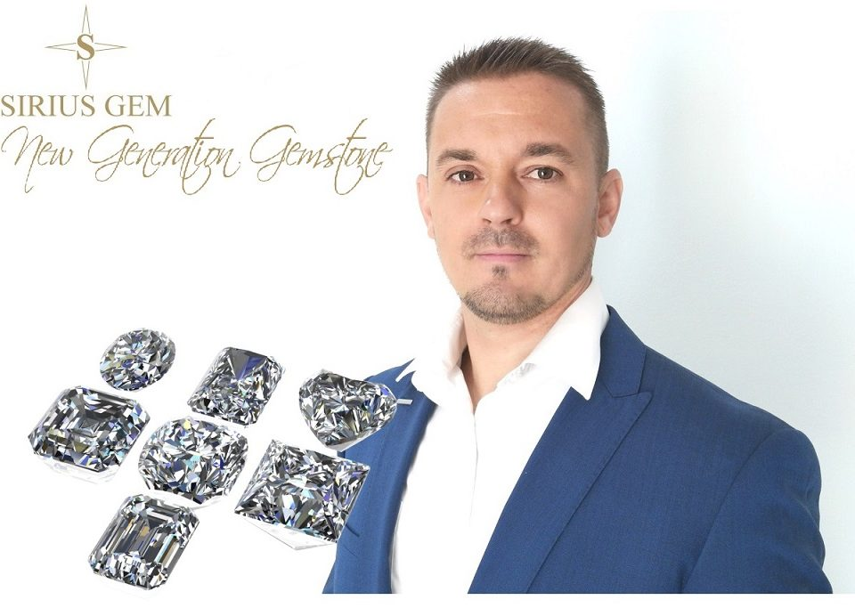 About Sirius Gems and Jewellery