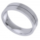 Taurus Wedding Ring for Him