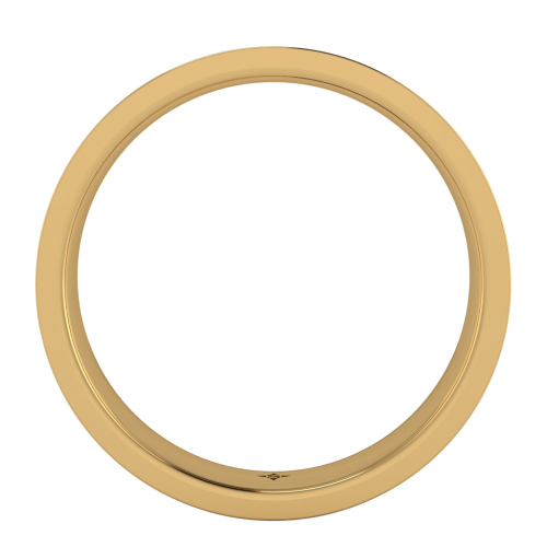 Taurus Wedding Ring for Him
