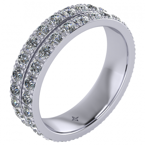 Taurus Wedding Ring