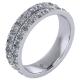 Taurus Wedding Ring